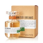 Benetton United Dreams Stay Positive EDT 50ml (ORIGINAL)