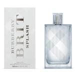 Burberry Brit Splash EDT 100ml (ORIGINAL)