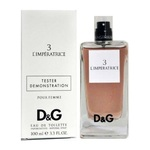 Dolce & Gabbana 3 L`Imperatrice EDT 100ml TESTER