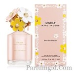 Marc Jacobs Daisy Eau So Fraiche