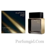 Calvin Klein Euphoria Gold Men Limited Edition