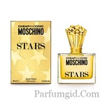 Moschino Cheap and Chic Stars