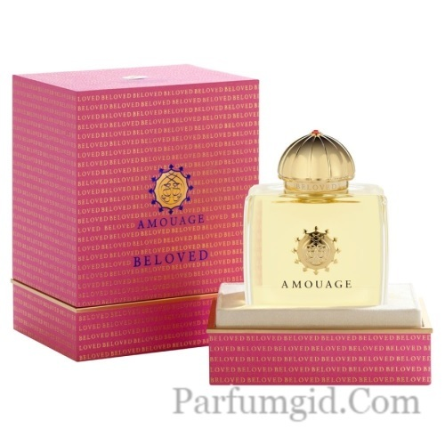 Amouage Beloved Women