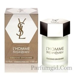 L'Homme Gingembre Cologne