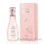 Davidoff Cool Water Sea Rose Tender Woman