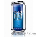 Carolina Herrera 212 Splash Men