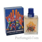 Marmol & Son Justice League