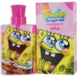 Marmol & Son Sponge Bob (Kid Girl)