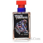 Marmol & Son Transformers Optimus Prime