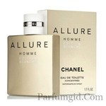 Chanel Allure Homme Blanche