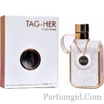Sterling Parfums Tag For Her