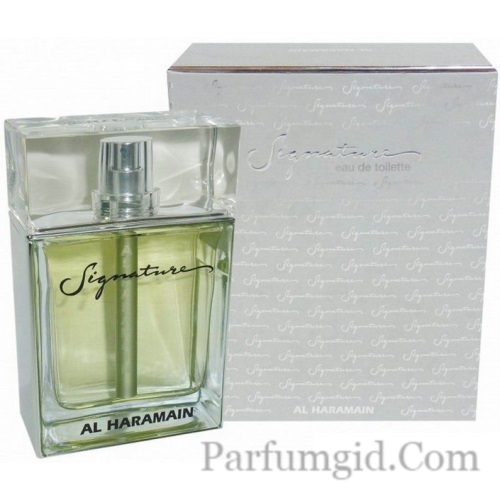 Al Haramain Prestige Signuture Men