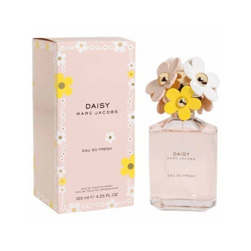 Marc Jacobs Daisy So Fresh