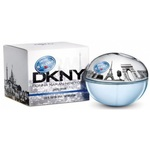 DKNY Be Delicious Heart Paris Limited Edition