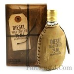 Diesel Fuel for Life for Him