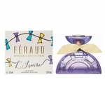 Feraud L'Ivoire Riviera Collection