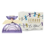 Feraud Le Bleu Riviera Collection