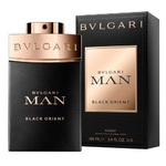 Bvlgari Bvlgari MAN in Black Orient