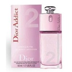 Christian Dior Dior Addict 2 Sparkle in Pink