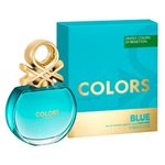 Colors De Benetton Blue