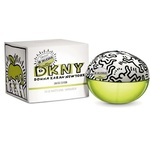 DKNY Be Delicious Art Limited Edition