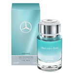 Mercedes-Benz For Men Cologne