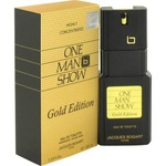 Jacques Bogart  One Men Show Gold Edition