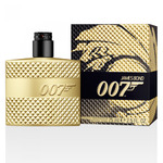 James Bond OO7 Gold Edition