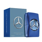 Mercedes-Benz Blue For Men