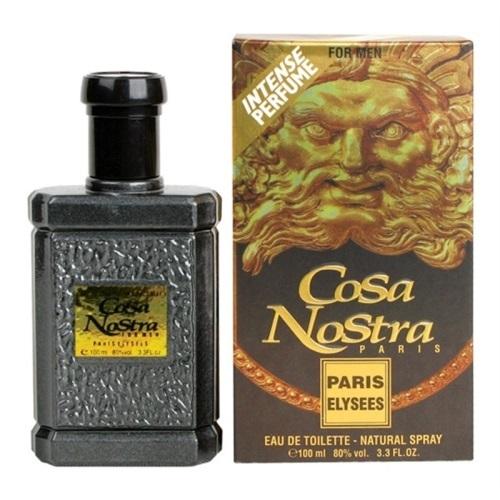 Paris Elysees Le Parfum For Men купить духи пари элизе ле парфюм