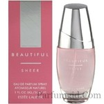 Estee Lauder Beautiful Sheer