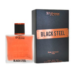 Karl Antony 10th Avenue Black Steel