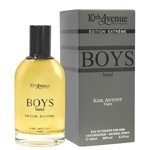 Karl Antony 10th Avenue Boys Band Edition Extreme