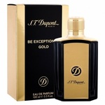 S. T. Dupont Be Exceptional Gold