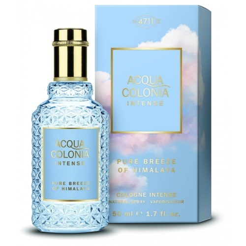 4711 Acqua Colonia Intense Pure Breeze of Himalaya
