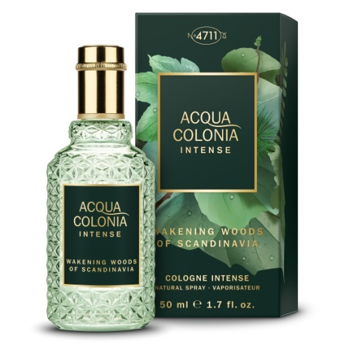 4711 Acqua Colonia Intense Wakening Woods Of Scandinavia