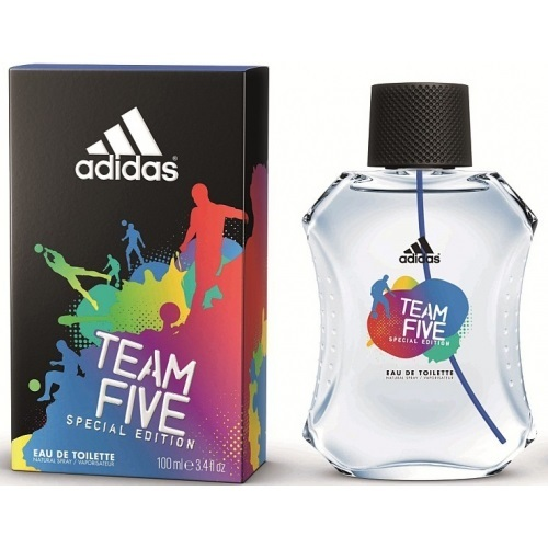 Adidas Time Five