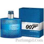 James Bond OO7 Ocean Royal