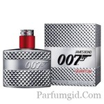 James Bond OO7 Quantum